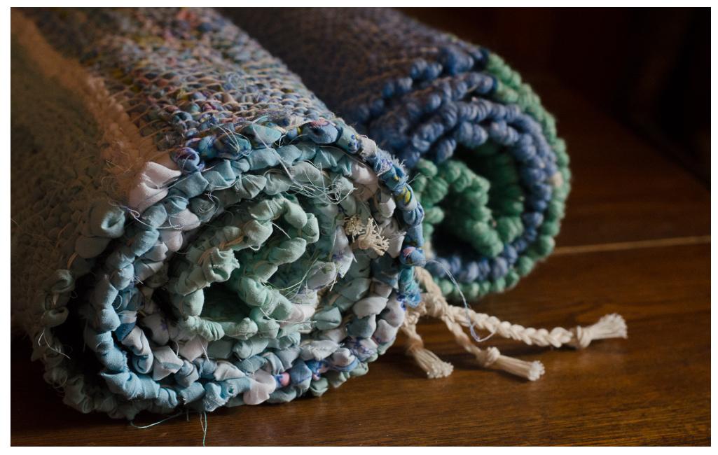Elin's rugs