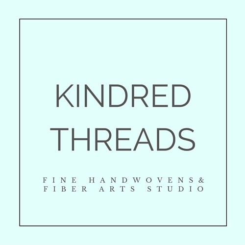Kindred Threads Mobile Retina Logo