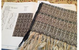 Bateman weave