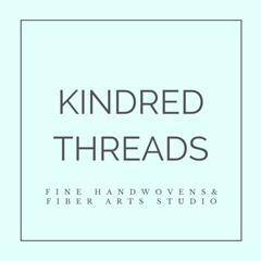 Kindred Threads Sticky Logo